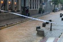 Nueva alerta por lluvias intensas