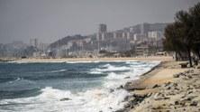 Protección costera para el Maresme